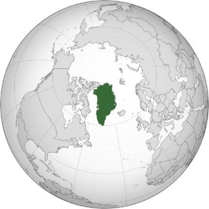Groenlandia prosegue l'aumento dello scioglimento dei ghiacciai foto