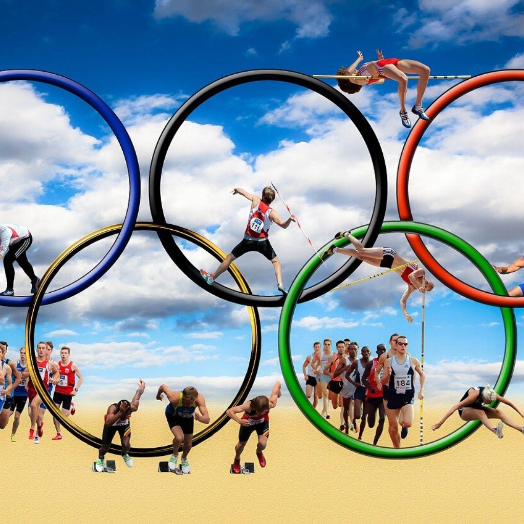 Olimpiadi Tokyo 2020 rinviate