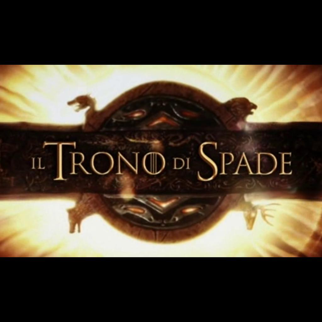 Maratona Il Trono di Spade