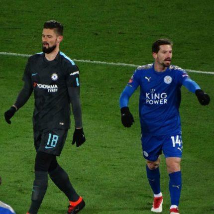 La Lazio pensa a Pedro e Marcos Alonso