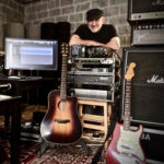 Intervista a Ghigo Renzulli chitarrista e fondatore dei Litfiba foto 2