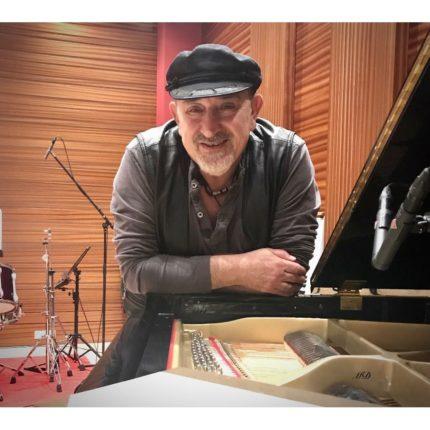 Intervista a Ghigo Renzulli chitarrista e fondatore dei Litfiba foto