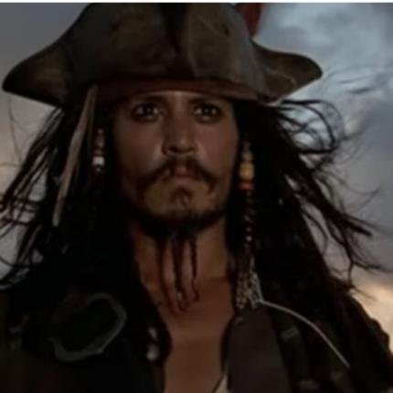 Saga dei Pirati dei Caraibi su Canale 5