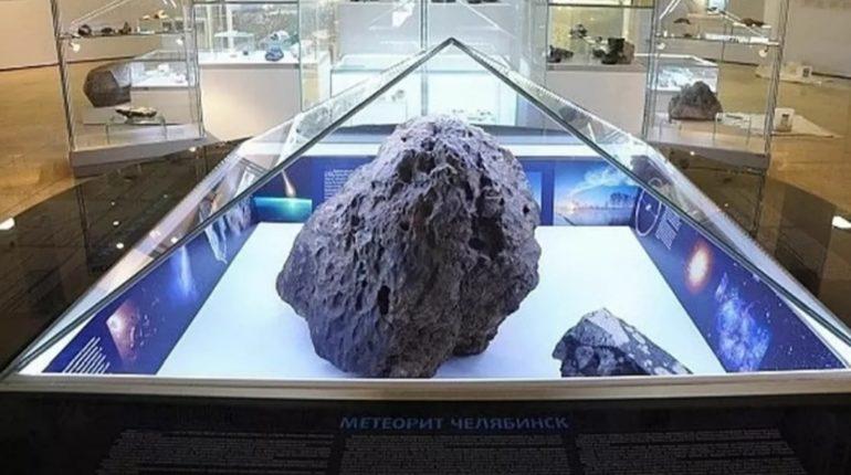 Meteorite di Chelyabinsk