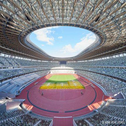 Ufficiale Tokyo 2021