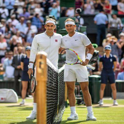 Tennis Slam