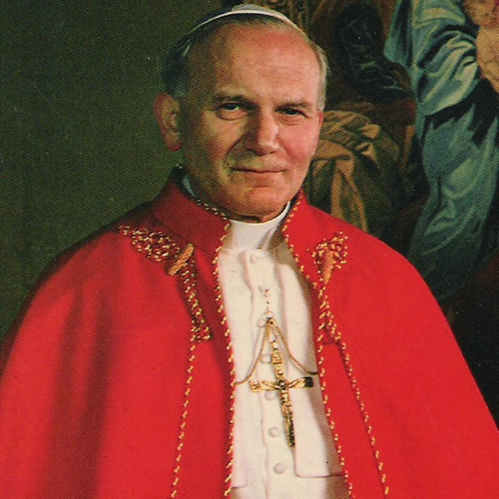Giovanni Paolo II moriva quindici anni fa foto