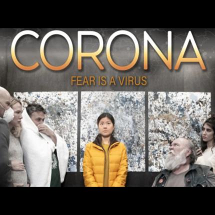 Corona è il primo film sul COVID-19 in streaming
