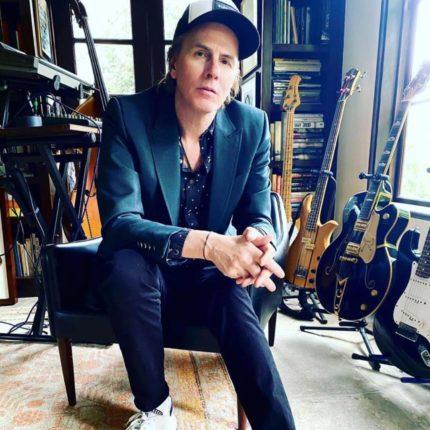 John Taylor dei Duran Duran era stato positivo al covid-19 foto