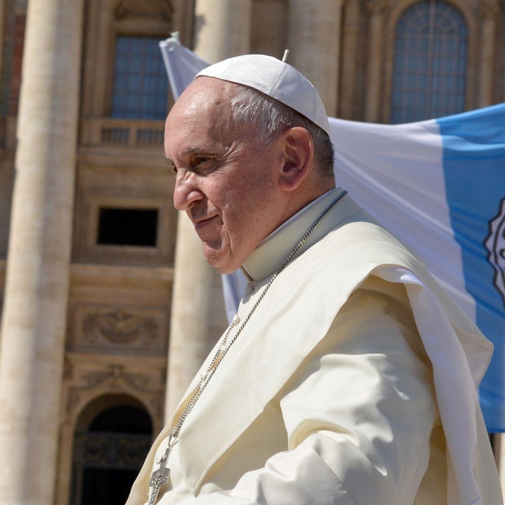 Il Papa e lo sport
