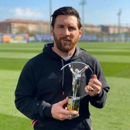 Moratti Messi