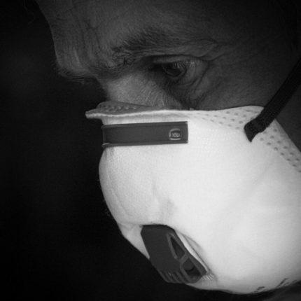 Sospesa vendita mascherine