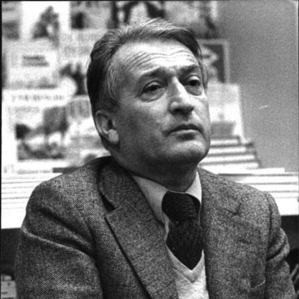 Gianni Rodari a 40 anni dalla sua morte
