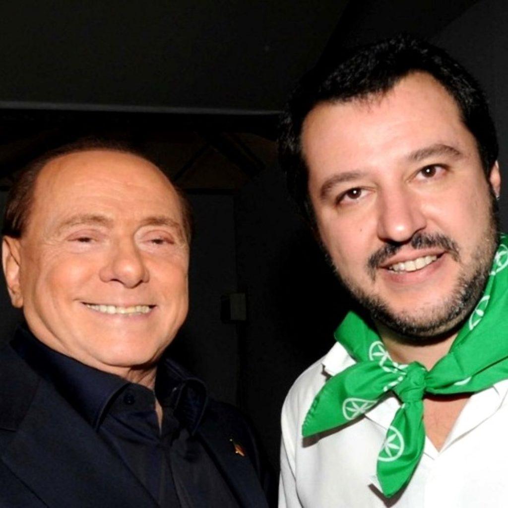 Per Salvini il Mes non è un derby