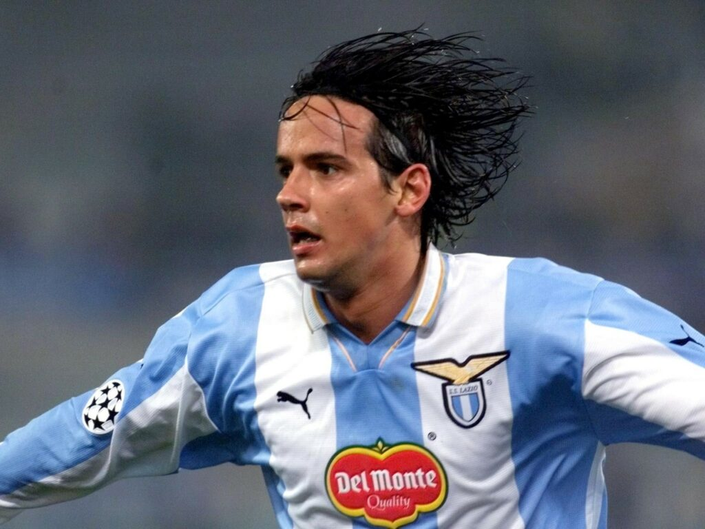 Lazio: il piano di Simone Inzaghi