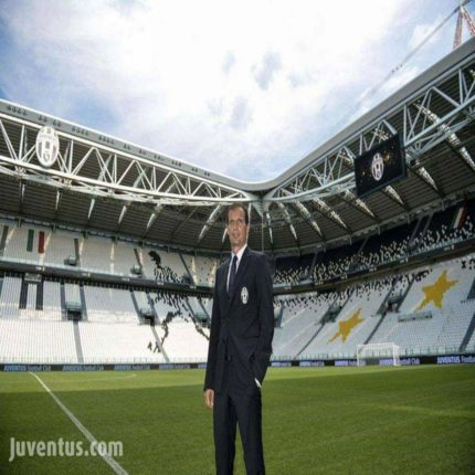 Allegri Newcastle