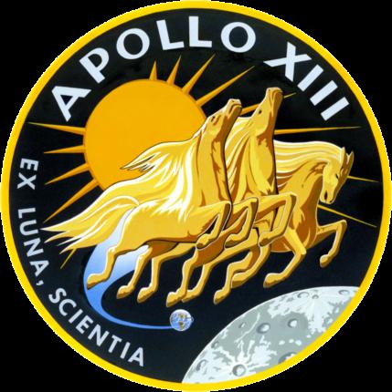 Apollo 13 storia