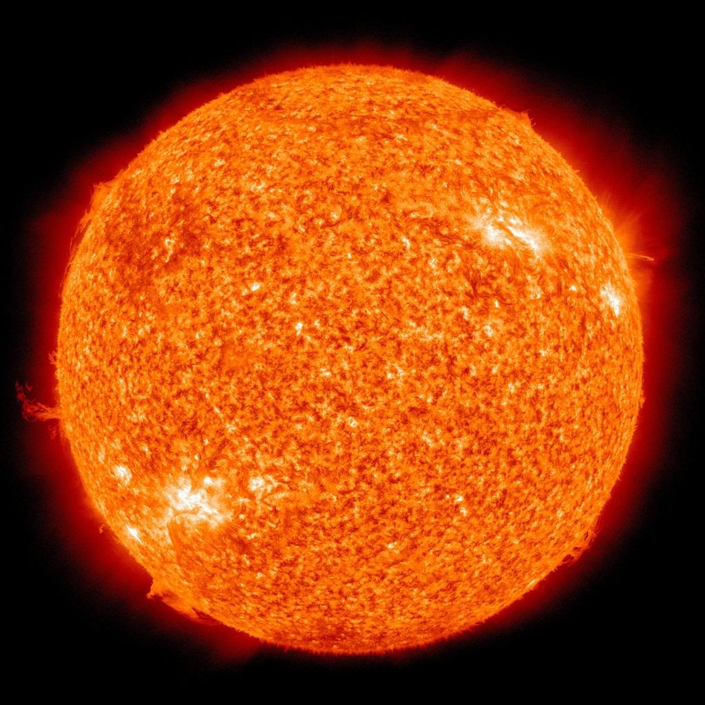 Gli scienziati dicono che sarà un anno molto caldo foto