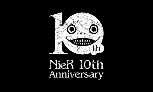 Nier Logo 10