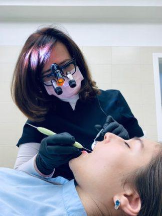 Visite dentistiche: come vincere la paura da Covid-19