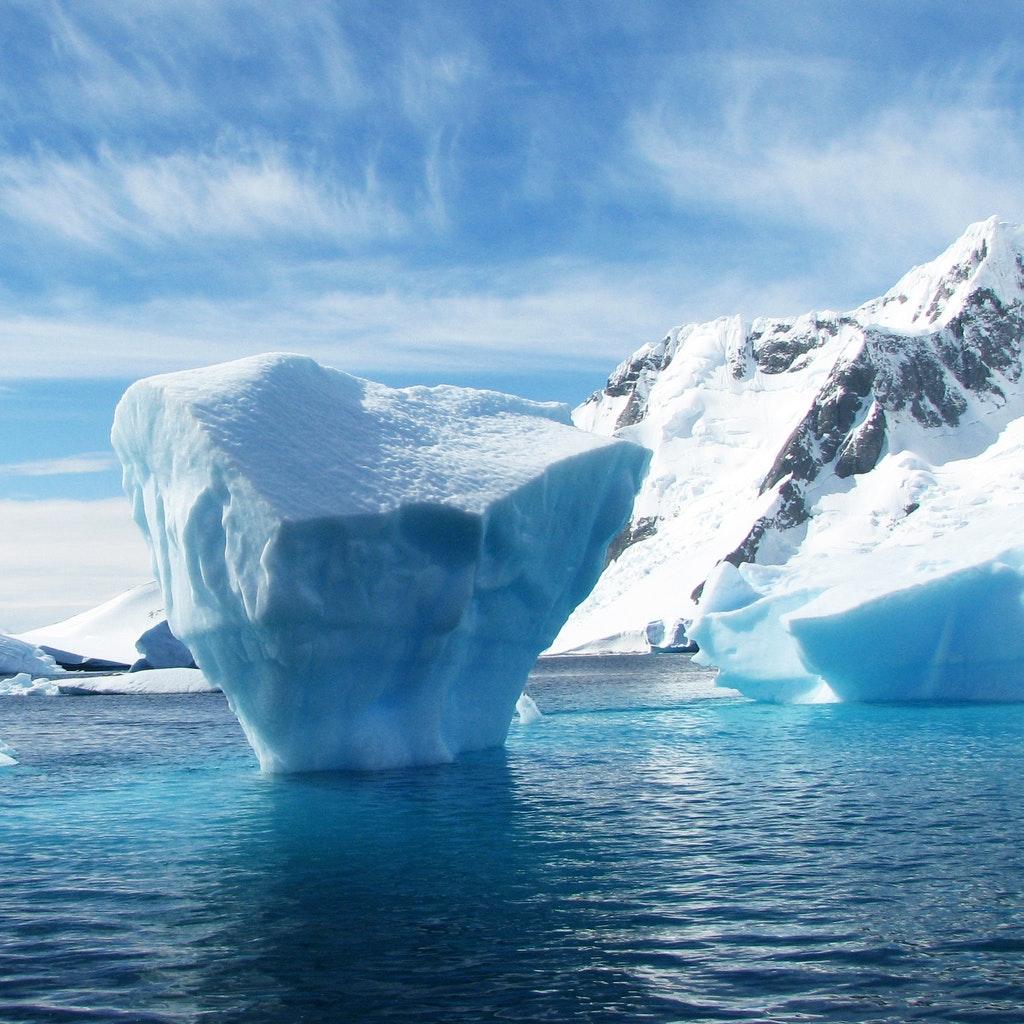 Il Polo Nord senza ghiaccio