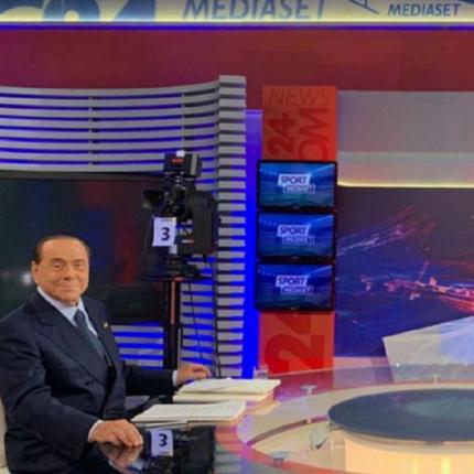 Berlusconi garantisce che la coalizione resterà unita
