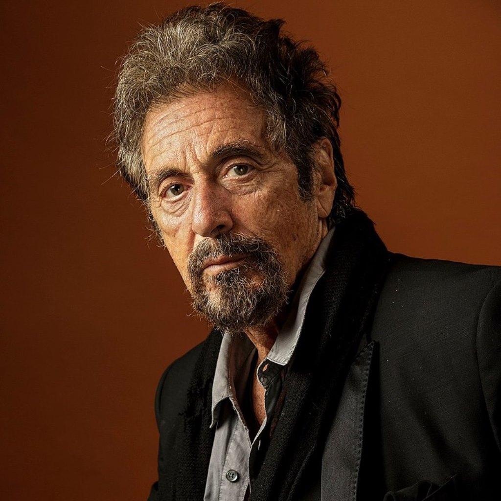 Al Pacino compie 80 anni oggi foto