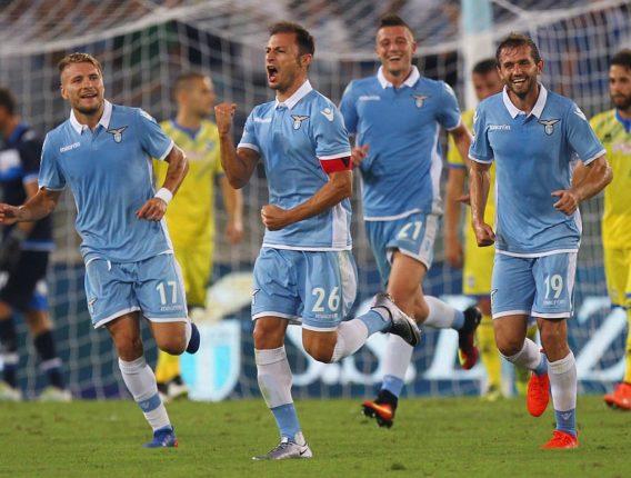 Radu alla Lazio fino a fine carriera