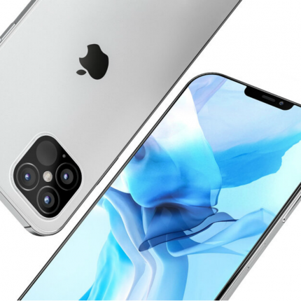I nuovi iPhone 2020 saranno così, secondo i rumors