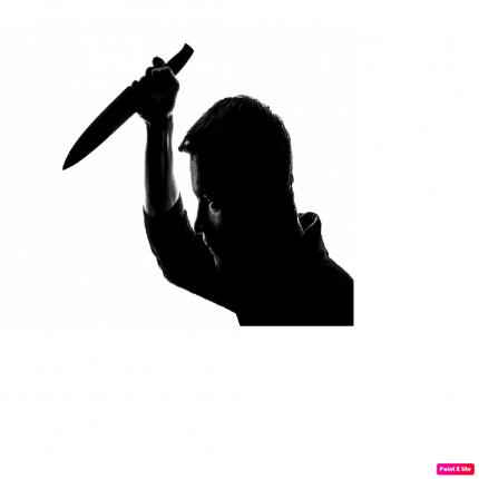 studente uccide il padre