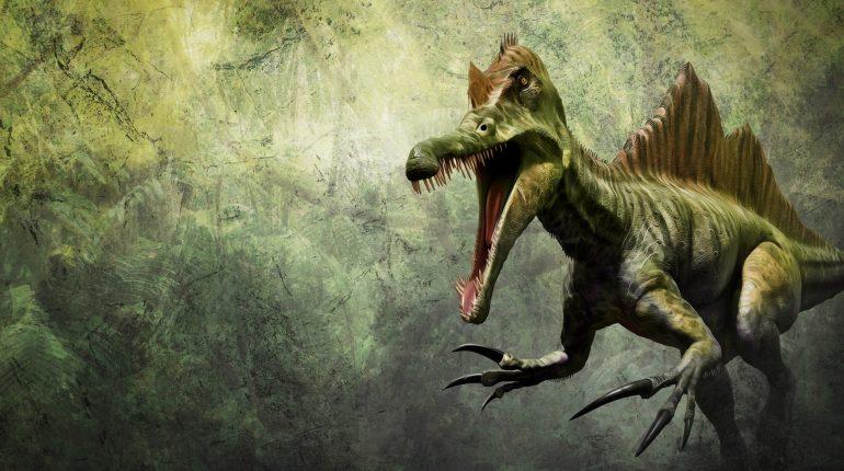 Lo Spinosauro e una nuova ed incredibile scoperta