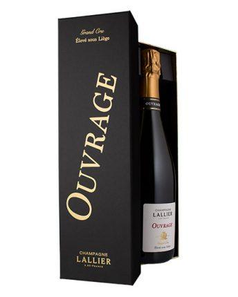 Campari acquista lo champagne Lallier