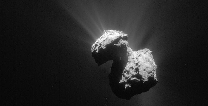 Cometa P67
