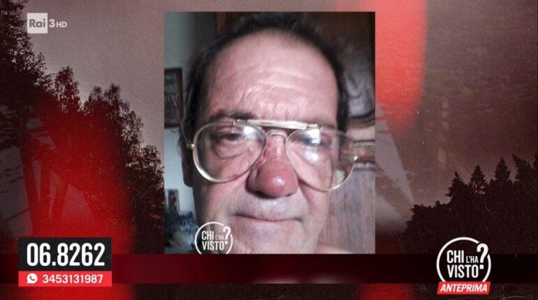 Chi l'ha visto? il caso di Luca Togni, scomparso a Lucca