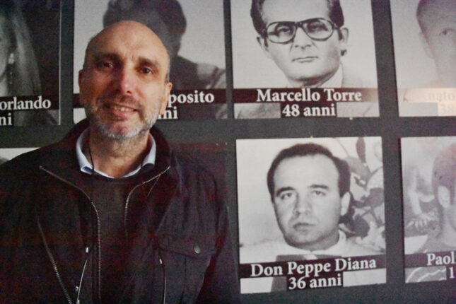 Addio a Valerio Taglione: pilastro della lotta alla camorra