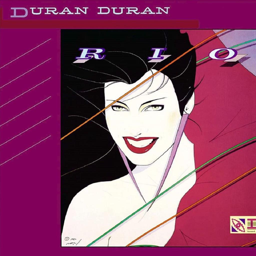 Andy Taylor ricorda Rio iconico album dei Duran Duran foto