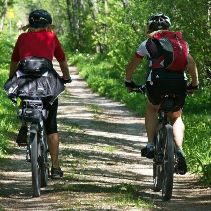 Il cicloturismo per la ripresa