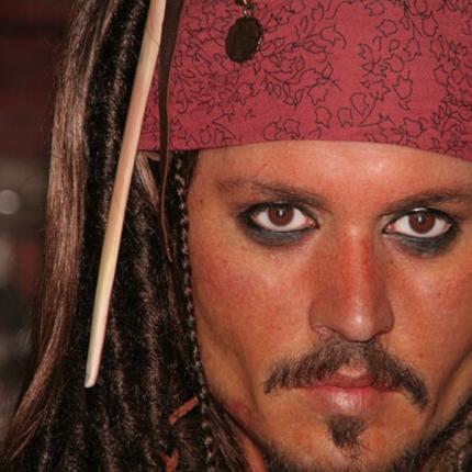 Pirati dei Caraibi 6 sarà un reboot