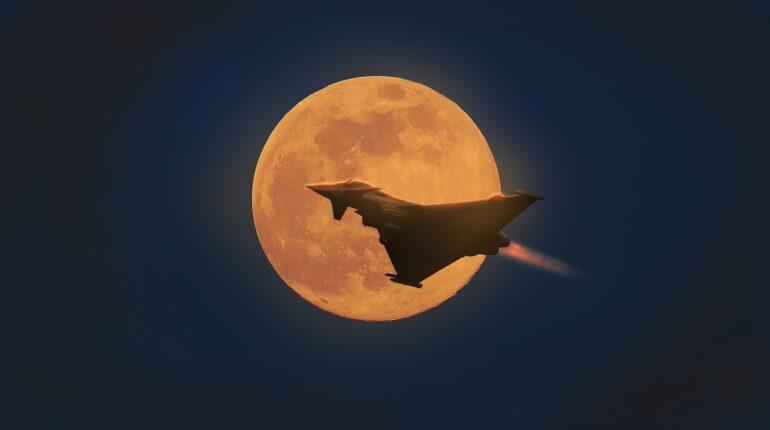 Nocera Inferiore Eurofighter