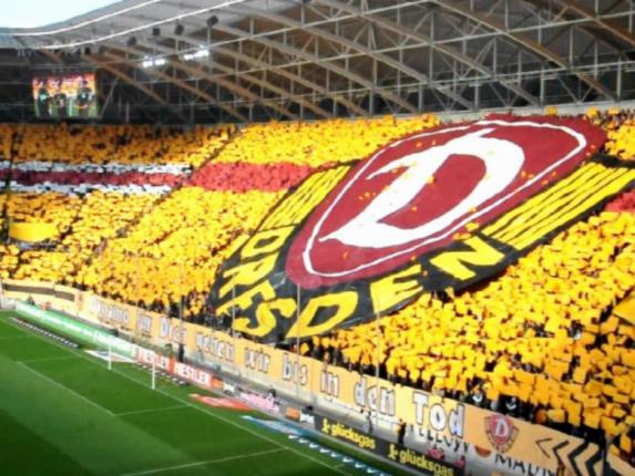 Contagiati i giocatori della Dinamo Dresda