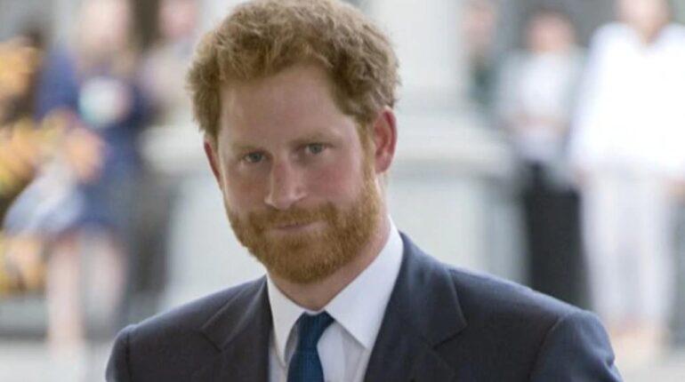 Il principe Harry ha nostalgia di casa