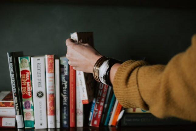 Farmacia letteraria per curare corpo e mente