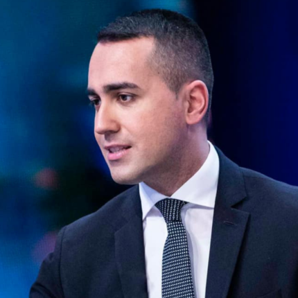 Di Maio dice no alla black list in Ue