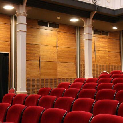 Teatri e cinema di nuovo aperti dal 15 giugno foto