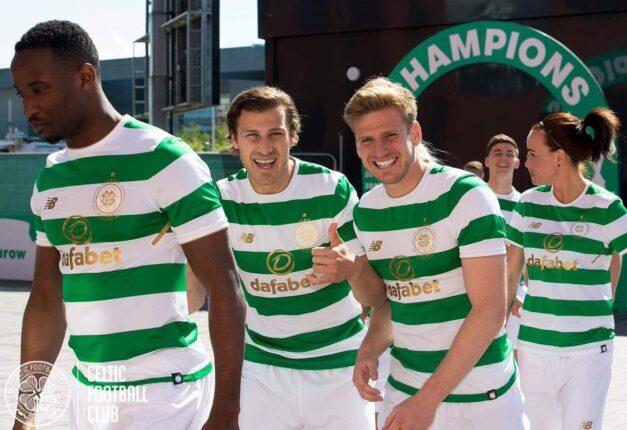 Sospensione del campionato anche in Scozia