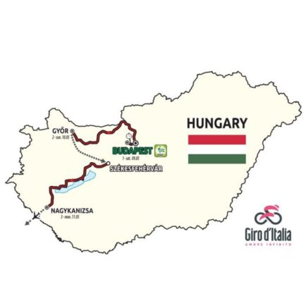 Giro d'Ungheria