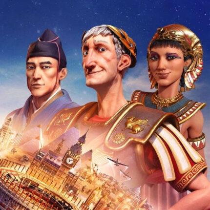 Civilization VI: come scaricarlo gratis