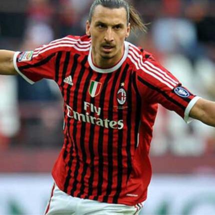 Il Milan vince il derby