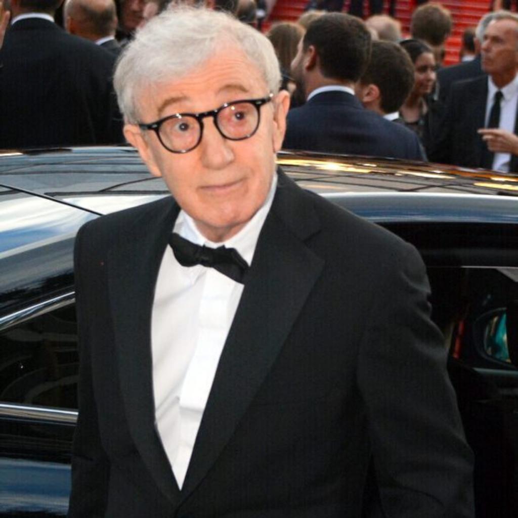 Woody Allen smette di fare film