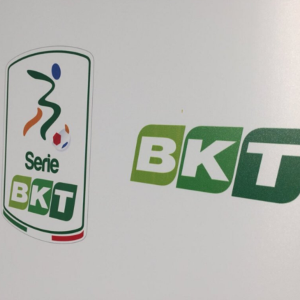 35' giornata di Serie B